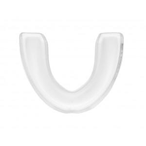 V`Noks 3D Gel Aria White Mouth Guard