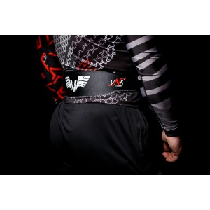 VNK Leather Weightlifting Belt size M