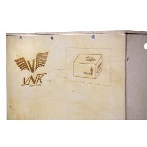 V`Noks Crossfit Box 40 cm - 50 cm - 60 cm