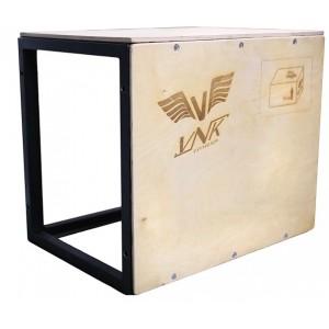 V`Noks Crossfit Box 50 cm - 60 cm - 70 cm