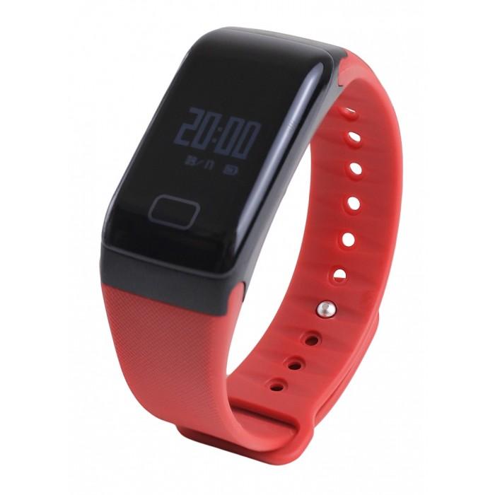 V`Noks Fitness bracelet EXO Red