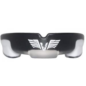 V`Noks 3D Gel Aria Black Mouth Guard