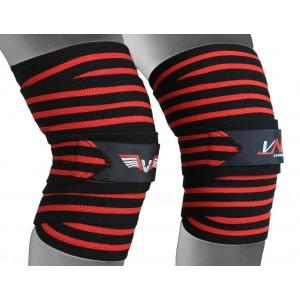 VNK Gym Knee Wraps