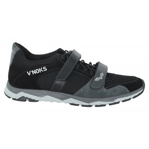 V`Noks Boxing Edition Grey Trainers New size 45