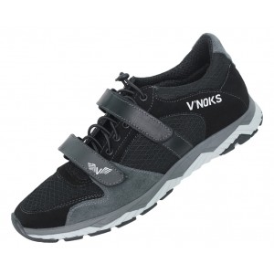 V`Noks Boxing Edition Grey Trainers New size 42