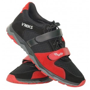 V`Noks Boxing Edition Red Trainers New size 41