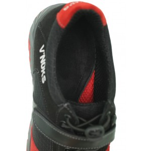 V`Noks Boxing Edition Red Trainers New size 42