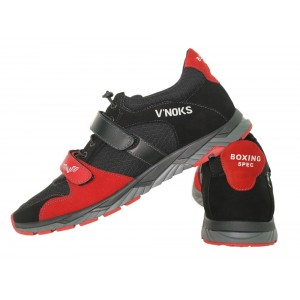 V`Noks Boxing Edition Red Trainers New size 43
