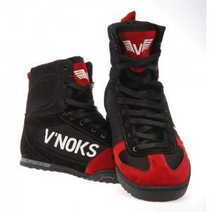V`Noks Boxing Boots size 40