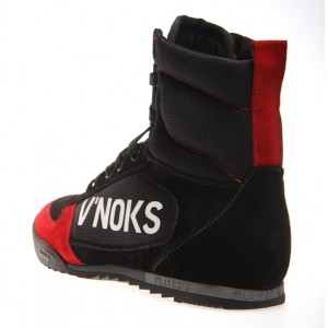 V`Noks Boxing Boots size 42