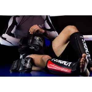 V`Noks Boxing Machine Bag Punching Mitts L/XL