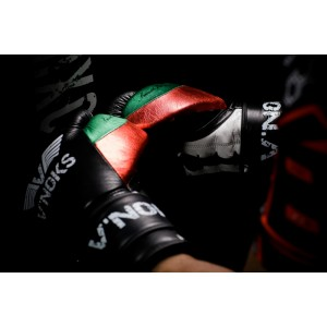 V`Noks Mex Pro Training Boxing Gloves 18 oz