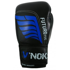 V`Noks Futuro Tec Boxing Gloves 10 oz