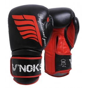 V`Noks Inizio Boxing Gloves 8 oz