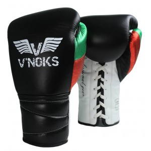 V`Noks Mex Pro Boxing Gloves 10 oz