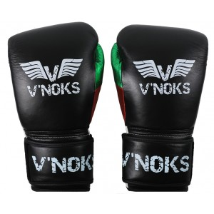 V`Noks Mex Pro Training Boxing Gloves 16 oz