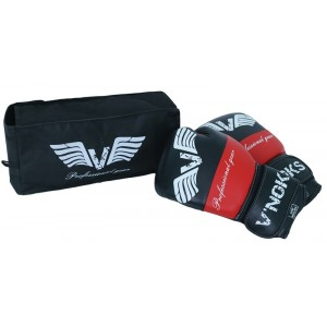 V`Noks Potente Red Boxing Gloves 14 oz