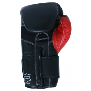 V`Noks Potente Red Boxing Gloves 16 oz