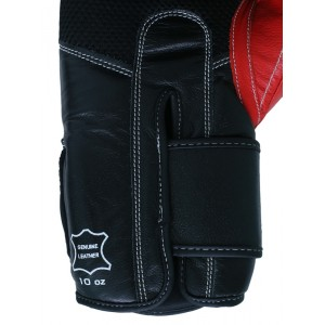 V`Noks Potente Re Boxing Gloves 12 oz