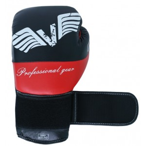V`Noks Potente Red Boxing Gloves 10 oz