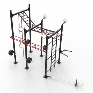 V`Noks CrossFit Station EXO 6-2
