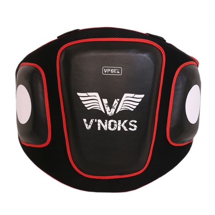 V`Noks Body Protector Potente Red