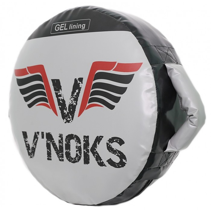 V`Noks Round Kick Shield