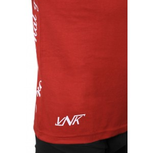 VNK T-shirt Red size 2XL