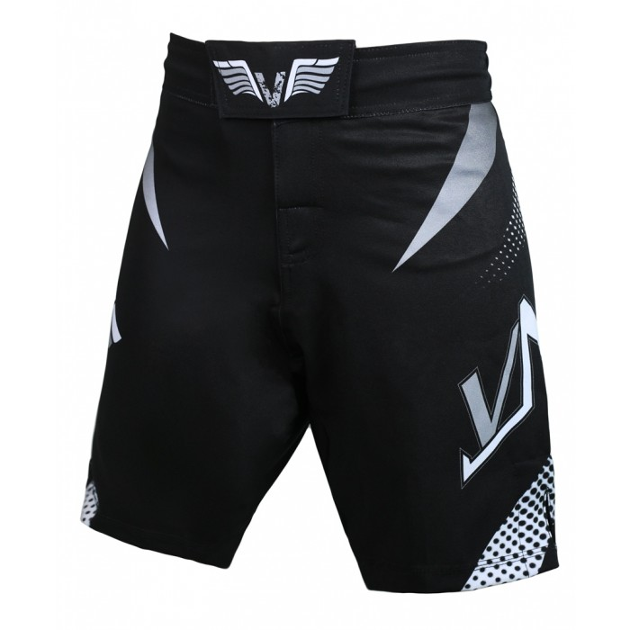 VNK Scath Shorts Black size 3XL