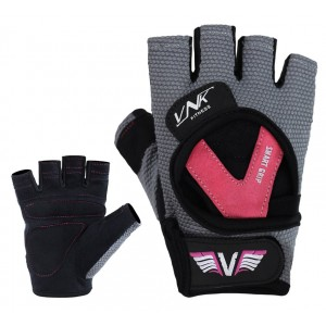 VNK Ladies PRO Gym Gloves size M