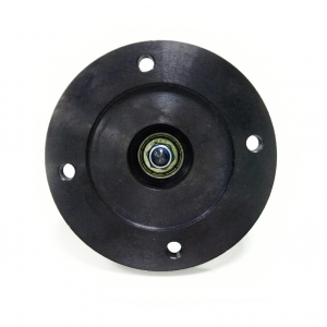 V`Noks Steel Bearing Swivel Light