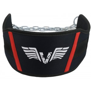 VNK Dipping belt with chain