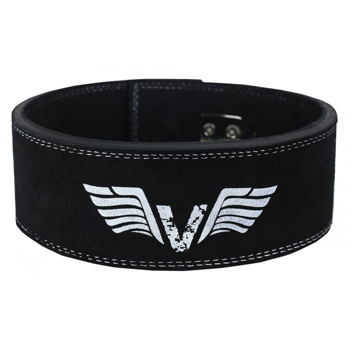 VNK Leather Pro Weightlifting Belt size XL