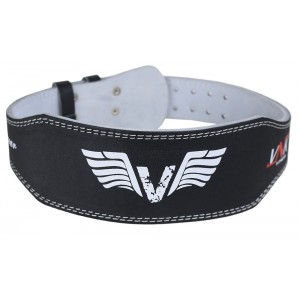 VNK Leather Weightlifting Belt size L