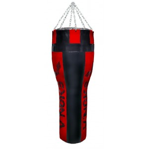V`Noks Angle Gel Red 1.2 m, 45-55 kg Punch Bag