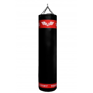V`Noks Inizio Black Punch Bag 1.2 m, 40-50 kg