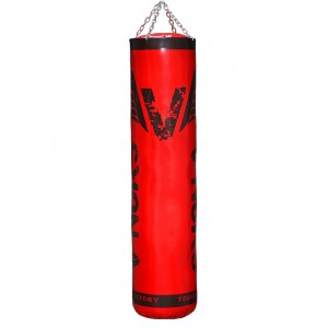 V`Noks Gel Red 1.2 m, 40-50 kg Punch Bag