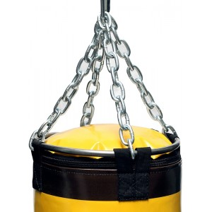 V`Noks Gel Yellow 12-15 kg Kids Punch Bag