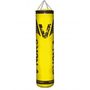 V`Noks Gel Yellow 1.2 m, 40-50 kg Punch Bag