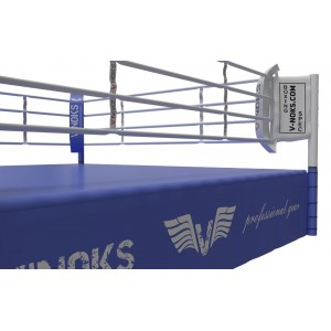 V`Noks Ropes for the boxing ring size 6 m