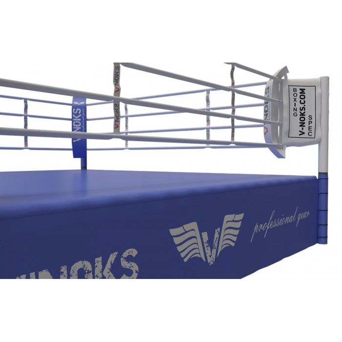 V`Noks Ropes for the boxing ring size 5 m