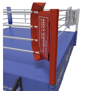 V`Noks boxing ring Competition 6*6*1 m