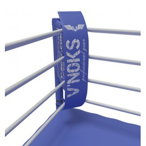 V`Noks floor mounted boxing ring 7*7 meters