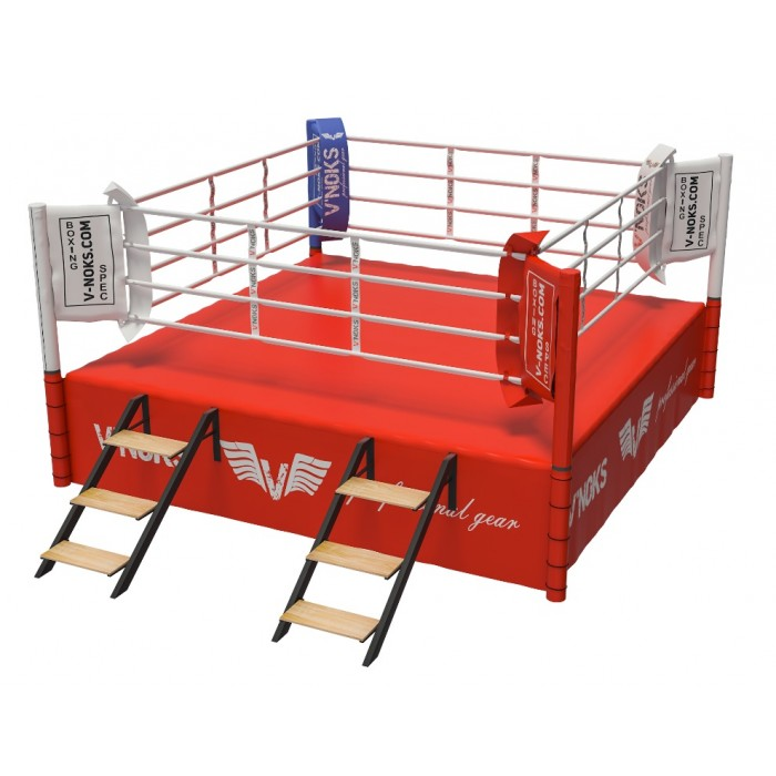 V`Noks Training boxing ring 5*5*1 m