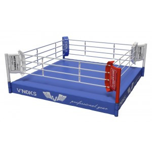 V`Noks boxing ring Competition 6*6*0,5 m