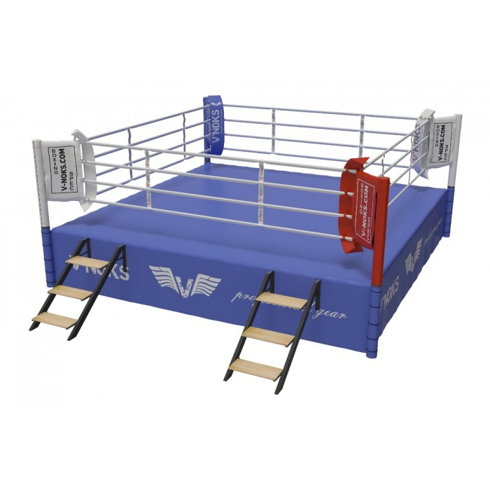 V`Noks boxing ring Training 6*6*1 m