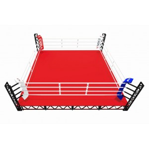 V`Noks EXO boxing ring 6*6*0,5 m