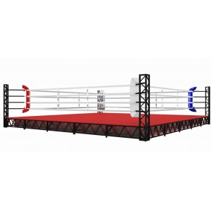 V`Noks EXO boxing ring 7,5*7,5*0,5 m